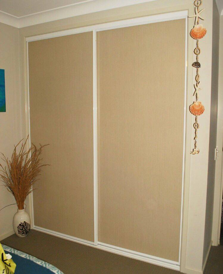 Multi Glide Sliding Wardrobe Doors Oz Wardrobes