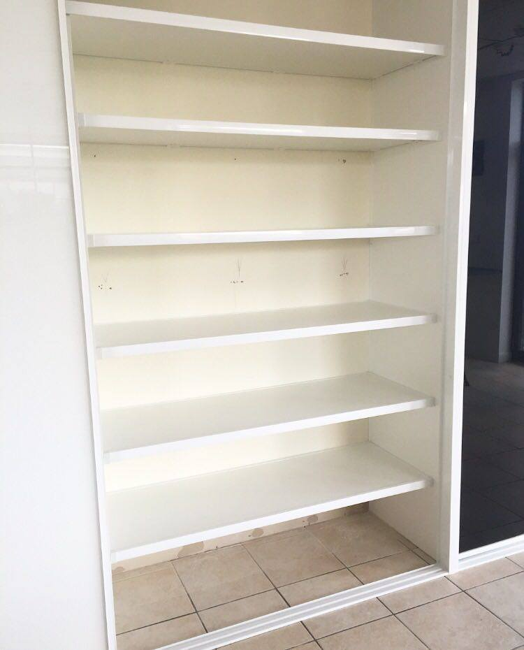 Linen Closet Storage Ideas Amp Shelves Oz Wardrobes