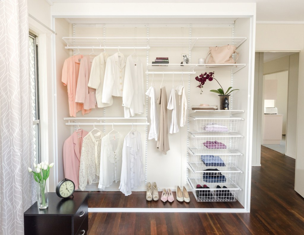 Pictures Of Built In Wardrobes Gorgeous Custom Built In Wardrobes  Designs & Ideas  Oz Wardrobes Decorating Design