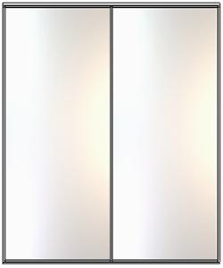 Multi Glide Sliding Wardrobe Doors Oz Wardrobes